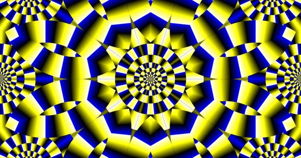 Optical Illusions Quilt Patterns Free | Kaleidoscopic ...
