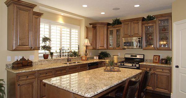 Hamilton rustic home design for new homes in utah for Kitchen design hamilton