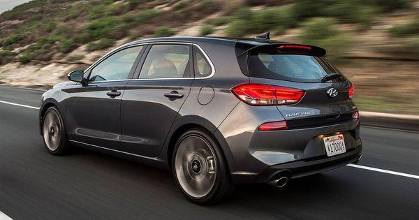 Hyundai Elantra Gt 2019 2020 I30 Para A America Preco Consumo Interior E Ficha Tecnica I30 Carros Interiores