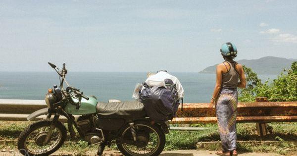 Side Of The Road Vietnam By Mattliefanderson Travel Moto