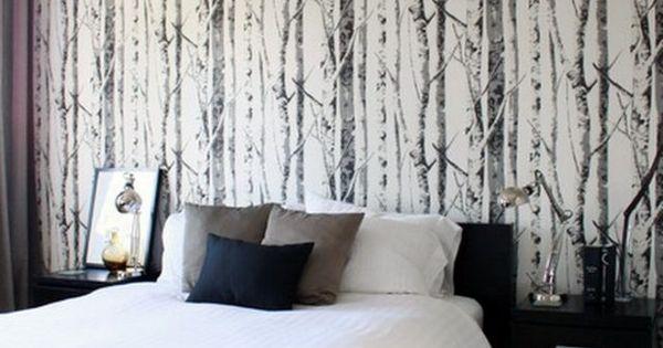 Papiers peints aspect bois et inspiration nature en 47 photos ...