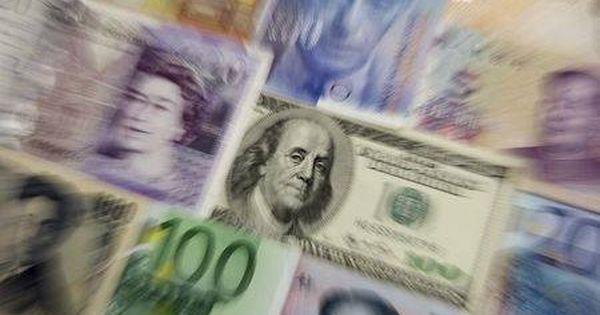 الدولار يسيطر على العملات قبيل تصريحات أعضاء الفيدرالي والذهب يحاول التماسك اخبار يتراجع اليورو دولار مع إفتتاح الأسوا Dollar Currency Market Forex Brokers