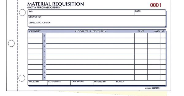 cleaning stuff requisition forms - Google Search Fraternity - what is requisition