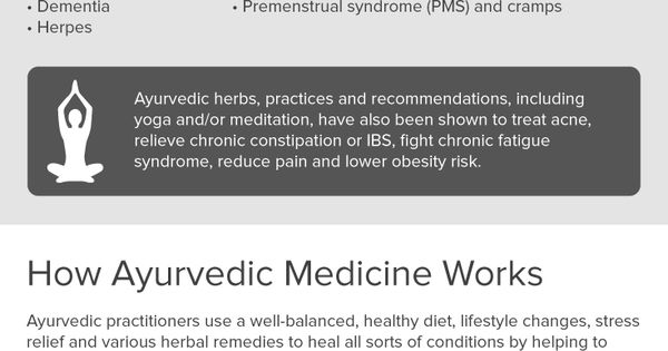Holistic health – Ayurvedic medicine guide – Dr  Axe http://www