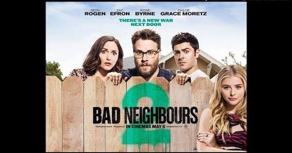 Youtube Neighbours 2 Bad Neighbors New Movies