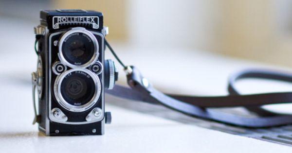 The Digital Rolleiflex - B Photo Video Pro Audio