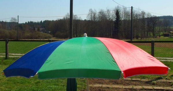 Sonnenschirm Wieder Farbenfroh Frag Mutti Sonnenschirm Farbenfroh Haushaltstipps