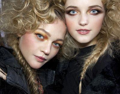 Love the dramatic eyes | Cute Stuff | Pinterest