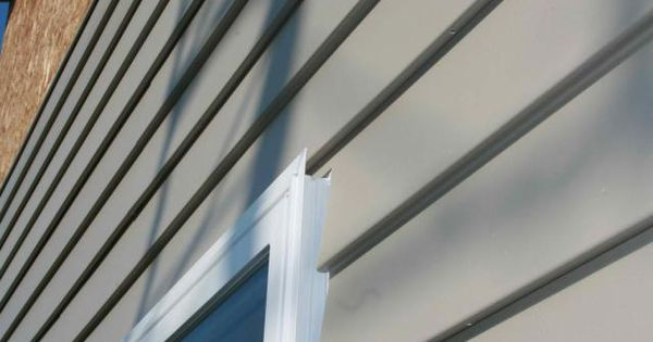 More Than Options That Can Be Used On Your Exterior Wall Vinyls Insulated Vinyl Siding And