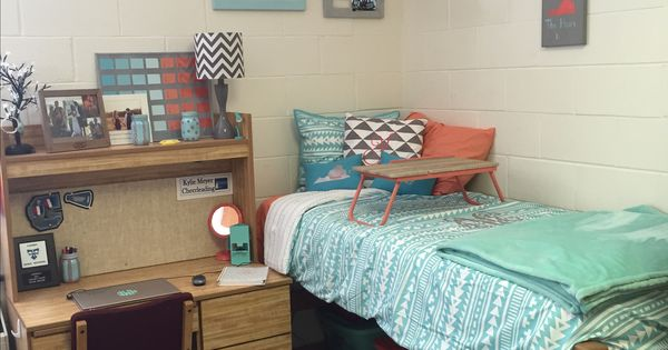 My Dorm At Christopher Newport University College Crap