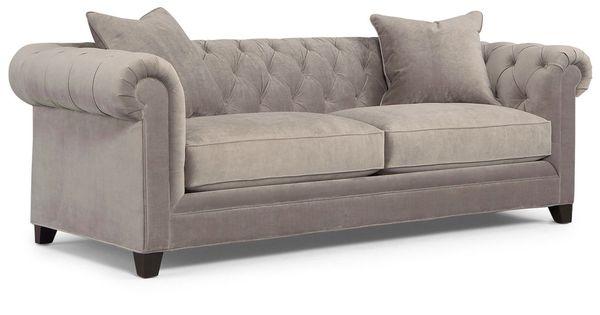 Martha Stewart Collection Saybridge Sofa