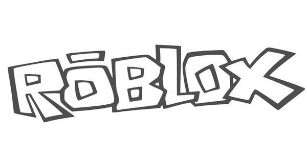 Roblox Characters Coloring Pages Logo Printable For Free Coloring Pages Free Printable Coloring Pages Roblox