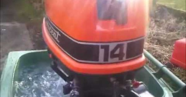 20120224 Suzumar And Crescent Running Wmv Outboard Motors Outboard Aluminum Decking