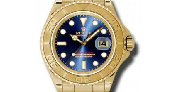 rolex watches yachtmaster mens gold 16628 b richard hurley