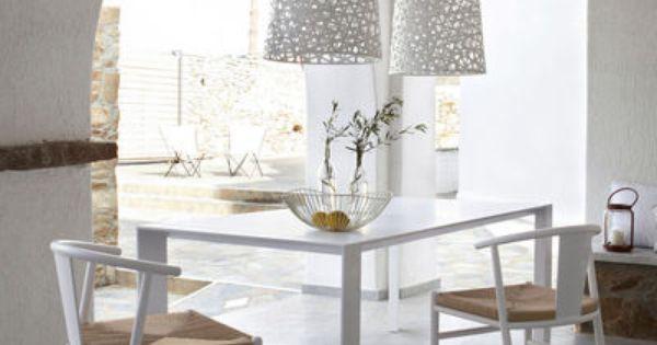 mobilier de jardin am pm fauteuils et meubles d 39 ext rieur table and chairs design and tables. Black Bedroom Furniture Sets. Home Design Ideas