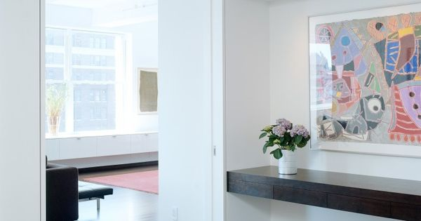 Loft perla delson and jeff sherman of new york based for New york based architecture firms