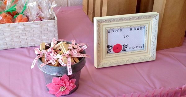 baby shower game: don't cross your legs, arms, or say baby ...