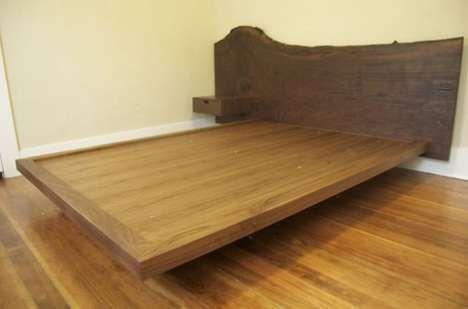 28 innovative plywood creations   plywood and skinny - Liffey Bett Mit Schubladen Von Shimna