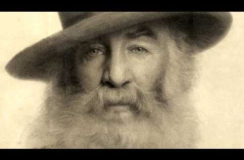 poem analysis walt whitman s o captain In o captain my captain, walt whitman examines  o captain my captain in this poem, whitman shows an  finding one's ideal turned into reality (o captain.