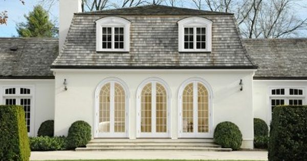 Sotheby S Homes House Exterior Mansard Roof French Exterior