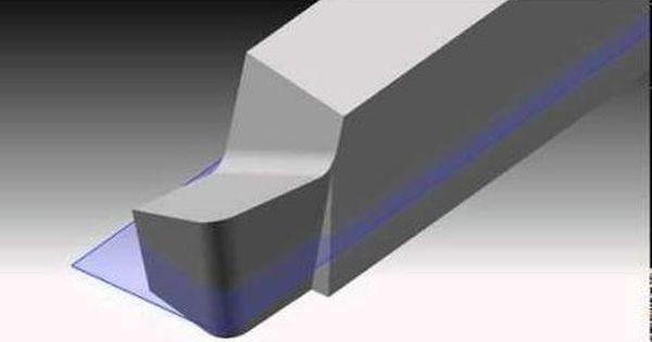 8 x 8 x 80 mm Proxxon 24530 5 piece cutting tool set