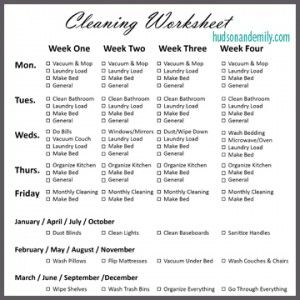 How To Keep Your House Clean Hudson And Emily Cleaning Hacks Cleaning Checklist Clean House,Faux Brick Panels For Kitchen Backsplash