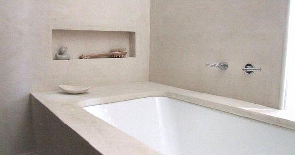 wie geht was tadelakt verarbeitung eine schritt f r schritt anleitung inkl. Black Bedroom Furniture Sets. Home Design Ideas
