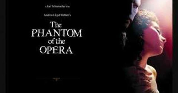 All I Ask Of You Phantom Of The Opera 2004 Film First Dance