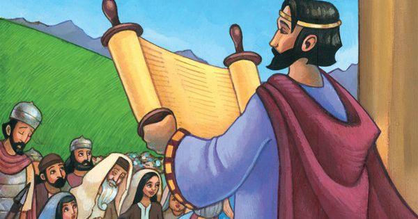 king josiah book Josiah bible