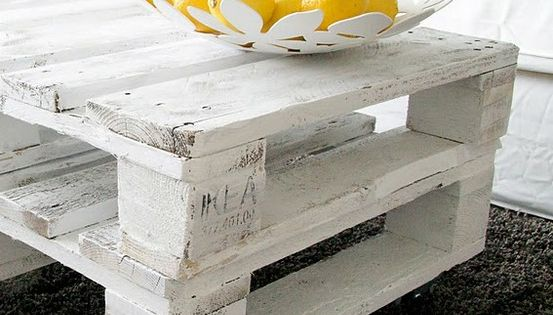 wood pallet coffee table | wooden pallet coffee table