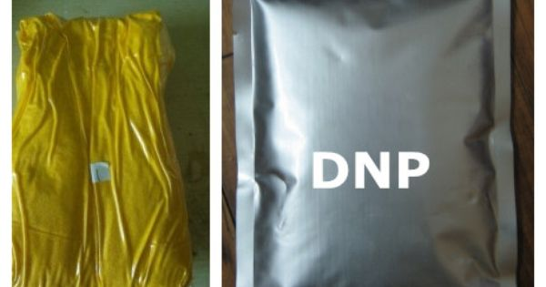 2, 4-Dinitrophenol Alias: DNP CAS No: 51-28-5 MF: C6H4N2O5 MW