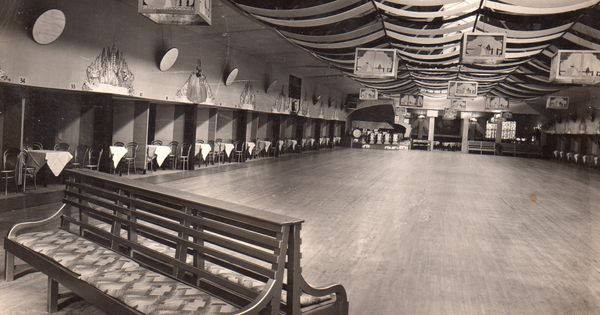 Grimsby Buildings Gaiety Ballroom 1960s 1 Large.jpg 1,024 ...