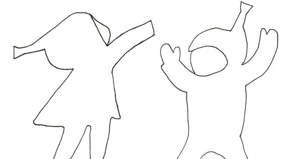 ezra jack keats coloring pages - photo#5