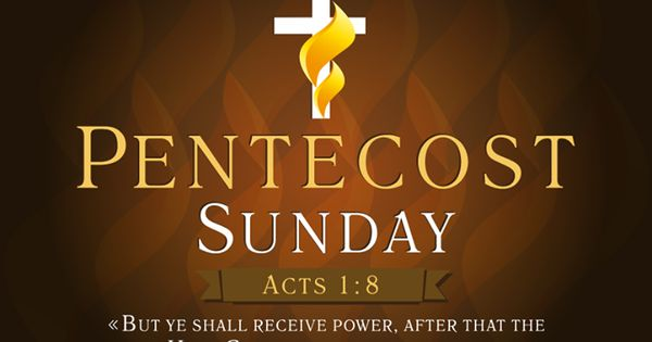 pentecost meaning in malayalam