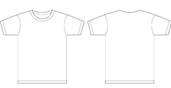 fashion trends t shirt design ideas for kidst shirt template vector hudga free illustrator. Black Bedroom Furniture Sets. Home Design Ideas