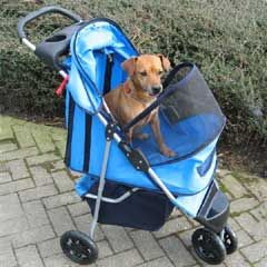 Buy Pet Stroller By Petplanet At Guaranteed Cheapest Prices With