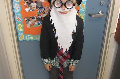 Blog Hoppin': 100th Day of School Happenings!!