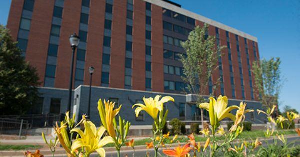 Cummings Hall Residential Life Residence Hall Hall