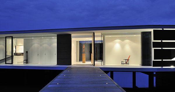 White Snake House de Pierre Minassian | Lighting | Pinterest | Un ...