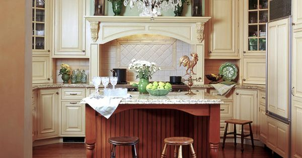 Regal Rooster in French kitchen design Best of French Country Kitchen Design