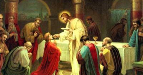 Did Jesus Christ really institute seven sacraments?