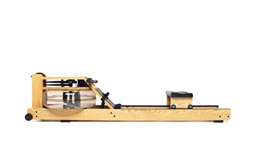Waterrower Natural Rowing Machine With S4 For More Information Visit Image Link This Is An Affiliate Link Rowers Indoor Rowing Rowing Machines Rowing