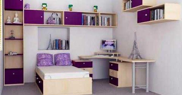 20 Dormitorio de senoritas