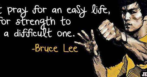 pin bruce lee quotes - photo #35