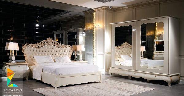 غرف نوم عرسان مودرن 2019 2020 Brown Furniture Bedroom Bedroom Design Furniture