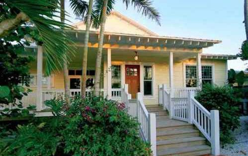 Beach Bungalow Beach Bungalows Florida Beaches And Bungalow
