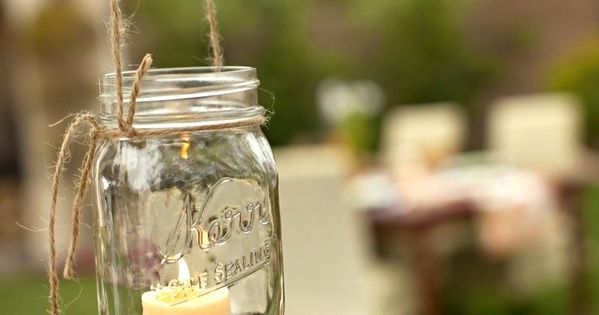 where to buy diy rustic hanging mason jar candles ideas for wedding outdoor ornaments wedding. Black Bedroom Furniture Sets. Home Design Ideas