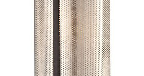 George Kovacs Mainly Mesh 1-Light Wall Sconce | Бра, Настенные бра ...