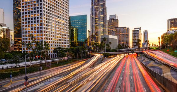A guide to moving to los angeles and within los angeles for Moving to los angeles guide