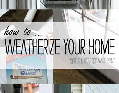 How To Weatherize Your Home Amp Ace Gift Card Giveaway